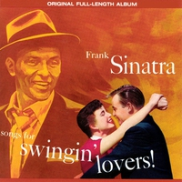 Cover of the track Songs for Swingin' Lovers!