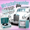 Cover of the album Wirtschaftswunder Hits