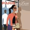 Cover of the album Paris De Luxe