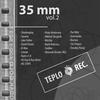 Couverture de l'album 35 mm, Vol. 2