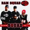 Couverture de l'album Best Of The Squad 1