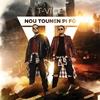 Couverture de l'album Nou tounen pi fò