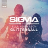 Couverture de l'album Glitterball (feat. Ella Henderson) - Single
