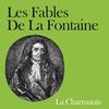 Couverture de l'album La Cigale et la Fourmi (Les Fables De La Fontaine)