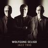 Cover of the album Wolfgang Seligo Jazz Trio - EP
