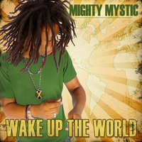 Couverture du titre Wake Up the World
