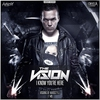 Cover of the album Visions of Hardstyle Sampler 3 - Single