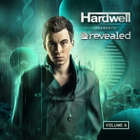 Cover of the track Hardwell Presents Revealed Volume 4