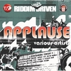 Cover of the album Riddim Driven: Applause
