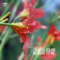 Couverture du titre Be Good to Me - Single