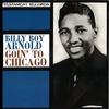 Cover of the album Goin' to Chicago