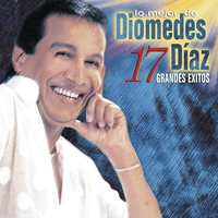 Cover of the track Diomedes Diaz: Lo Mejor 17 Grandes Exitos