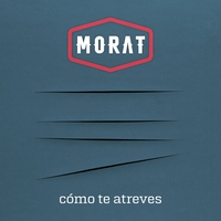 Cover of the track Cómo Te Atreves - Single