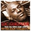 Cover of the album Retro zouk collector (Tous ses tubes zouk rétro)