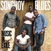 Couverture de l'album Music in Exile
