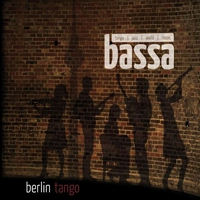 Cover of the track Berlin Tango