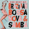 Cover of the album The Best of Brazilian Bossa Nova & Samba