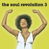 Couverture de l'album The Soul Revolution 3