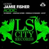 Cover of the track Acidic (Jonathan Ulysses Remix)