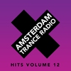 Couverture de l'album Amsterdam Trance Radio Hits Vol. 12