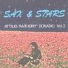 Couverture de l'album Sax and Stars, Vol. 2