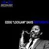 Cover of the album Yesterdays: The Best of Eddie Lockjaw Davis