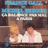 Cover of the track Ca balance pas mal à Paris
