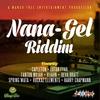 Couverture de l'album Nana - Gel Riddim