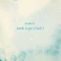 Cover of the track Drieluik Met Tegenlicht - EP