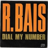 Cover of the album Dial My Number - Single