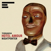 Cover of the track Hotel Amour: Nightporter