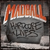Couverture de l'album Hardcore Lives