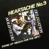 Cover of the track Heartache N°9