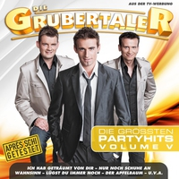 Cover of the track Die größten Partyhits Vol. 5
