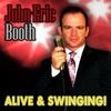 Couverture de l'album Alive & Swinging!