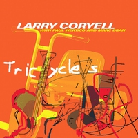 Couverture du titre Tricycles