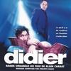 Cover of the album Didier (Bande originale du film d'Alain Chabat)
