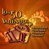Cover of the album Los 50 vallenatos más recordados, dedicados, vendidos y sonados