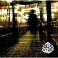 Couverture du titre Ghost Soul Traffic (Album Preview) E.P