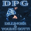 Cover of the album Dillinger & Young Gotti (Remastered)