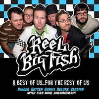 Cover of the track A Best of Us... For the Rest of Us (Bigger Better Deluxe Digital Version)
