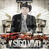 Couverture de l'album Y Sigo Vivo