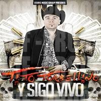 Couverture du titre Y Sigo Vivo