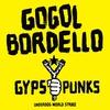 Couverture de l'album Gypsy Punks: Underdog World Strike