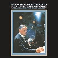 Cover of the track Francis Albert Sinatra & Antonio Carlos Jobim