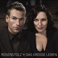 Cover of the track Das große Leben