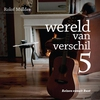 Couverture de l'album Wereld van Verschil 2
