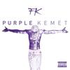 Cover of the album Purple Kemet