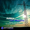 Cover of the album Ten Months - EP