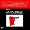 Cover of the album J.A.T.P. In Tokyo - Live At the Nichigeki Theatre 1953